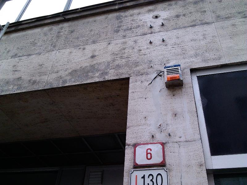 Umývanie okien a čistenie fasád vo výške_ Bratislava