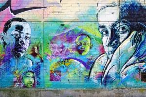 rady ako odstrániť graffiti