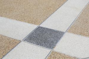 čistenie betónových podláh